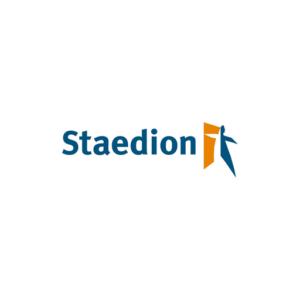 Een op de zeven woningen in Den Haag is van Staedion. Als woningcorporatie verhuren zij ruim 36.000 woningen en 6.300 overige objecten zoals winkels, bedrijfsruimten en parkeerplaatsen in Den Haag.